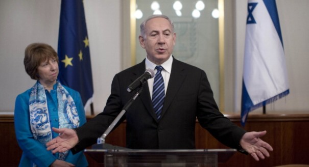 EU-Israel Relations: Hijacked by Settlements?