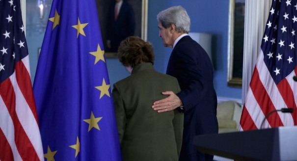 Judy Asks: Who Should Be the EU's Next Foreign Policy Chief?