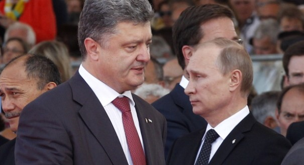 Kick-Starting Ukrainian-Russian Relations?
