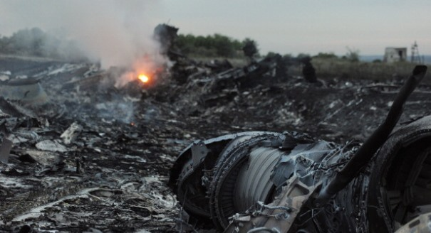 Ukraine and the Aftermath of the Downing of Flight MH17
