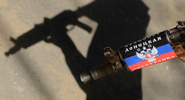 Judy Asks: What Can Be Done About Novorossiya?