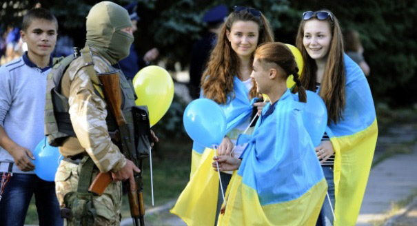 The West Is Not Prepared for the Long Haul Over Ukraine