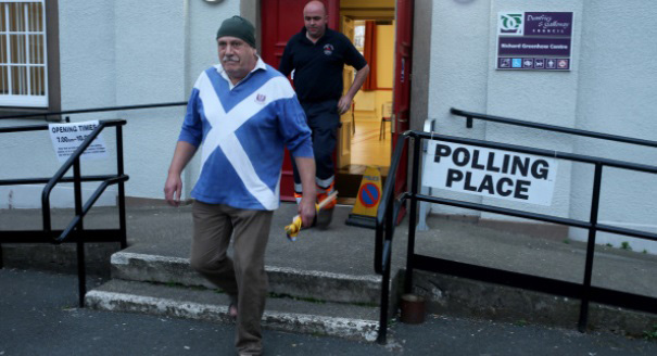 If the Scottish Nationalists Win, What Does London Lose?