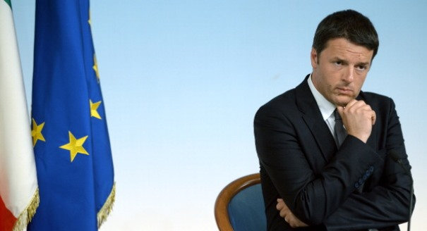 Judy Asks: Is Renzi's Italy Back in the EU Game?