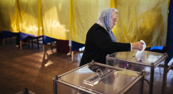 Parliamentary Elections Will Deepen Divisions in Ukraine