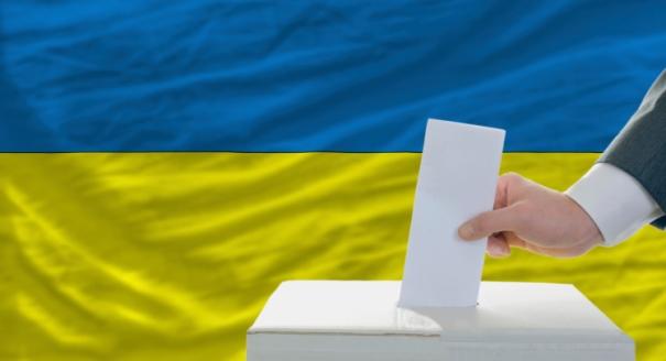 Judy Asks: Will Elections Help or Hinder Ukraine?