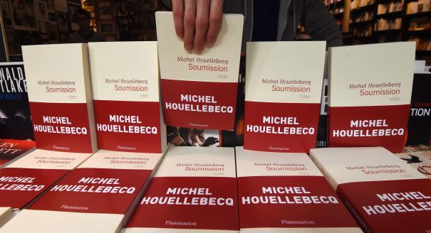 Michel Houellebecq's Soumission Is the Soundtrack of Our Time