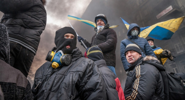 Why Ukraine Was No Game Changer—So Far