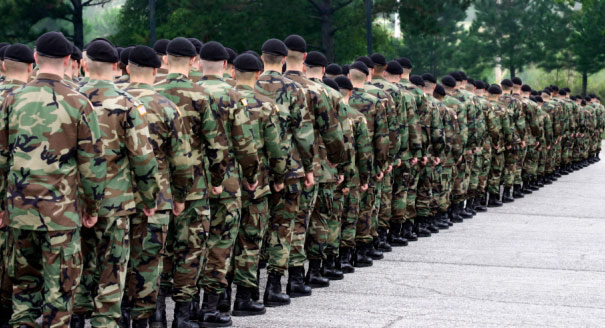 The Illusion of an Independent EU Army