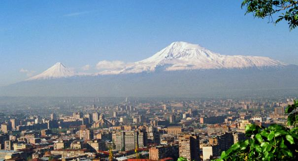 Armenia as a Showcase for the New European Neighborhood Policy?