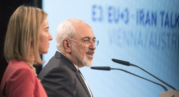 What the Iran Deal Means for Europe