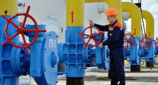 The Energy Security Dilemma of Turkish Stream