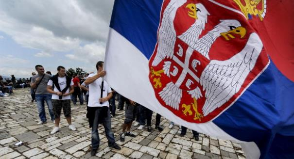 The Western Balkans' Long March to Europe