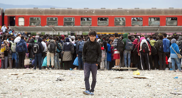 Judy Asks: Can Europe Integrate Millions of Refugees?