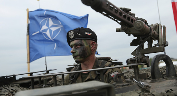 Scrap NATO's 2 Percent Target and Go Bold!