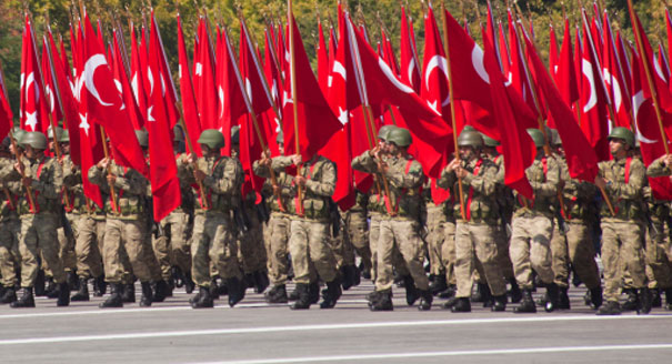 The Ankara Bombing Will Shift Turkey's Foreign Policy Priorities