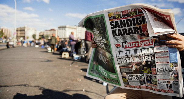 Judy Asks: Can Democracy Be Rescued in Turkey?