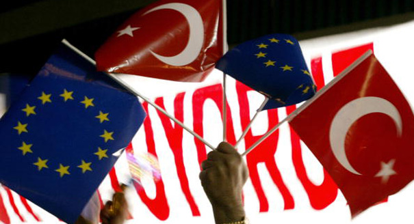 Turkey and the EU: Old Routine and New Tensions