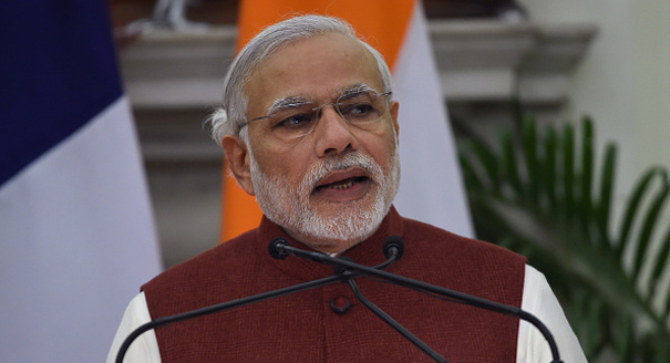 Modi in Europe: Relaunching the EU-India Strategic Partnership