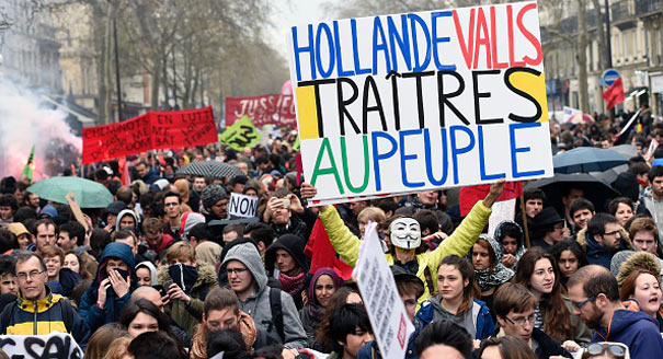 Judy Asks: Is It Possible to Reform France?
