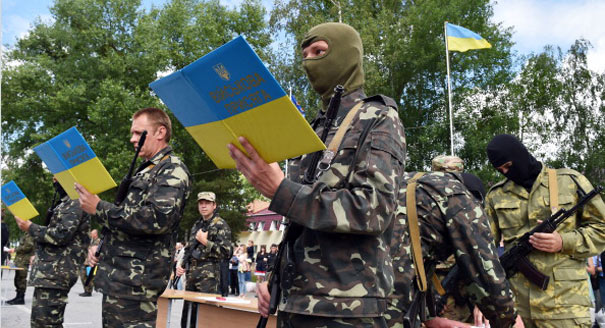 Judy Asks: Has the West Forgotten Ukraine?