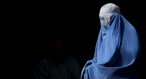 Judy Asks: Is the Burka Compatible With Integration?