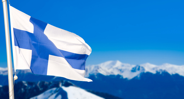 The Line in the Sand: Finland and the Unpredictable Neighbor