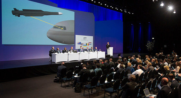 Russia and the Downing of MH17