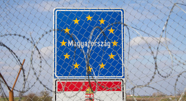 Judy Asks: Is Central Europe Destroying EU Solidarity?