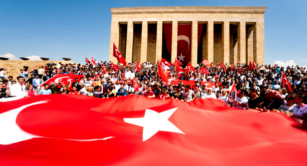 No True Democracy in Turkey Without Peace