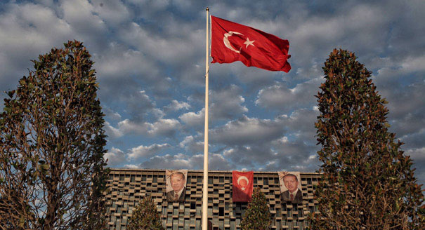 Turkey's Impending Estrangement From the West