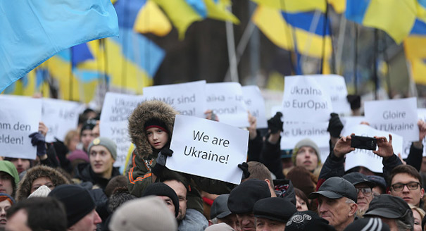 What Do Ukrainians Actually Think?