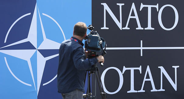 The New NATO-Russia Military Balance: Implications for European ...