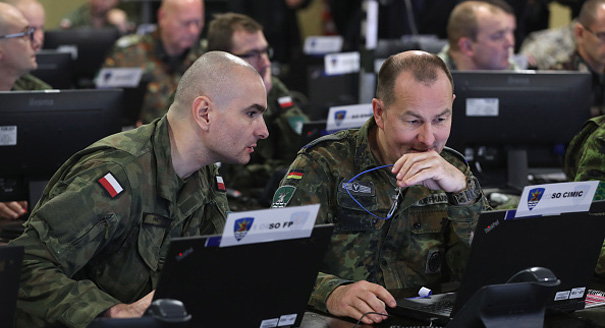 A Common Threat Assessment for NATO?