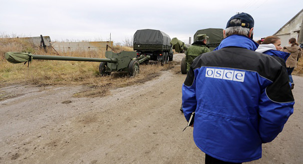 Judy Asks: Can the Minsk Agreement Succeed?