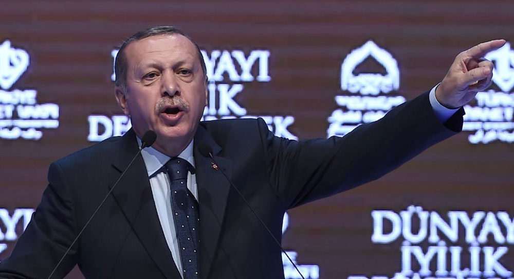 Judy Asks: Is Turkey Challenging Europe's Freedom of Speech?