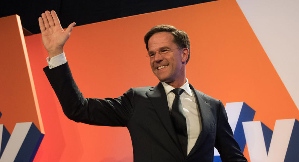 The Dutch Buck the Populist Trend