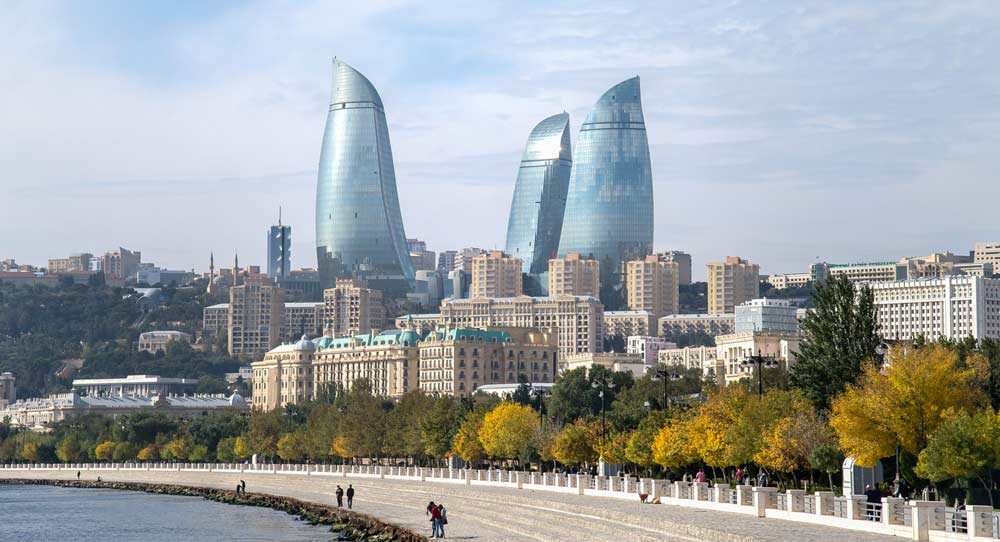 Azerbaijan's Lost Transparency