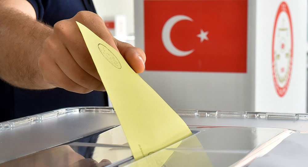 Looking Beyond Turkey's Constitutional Referendum