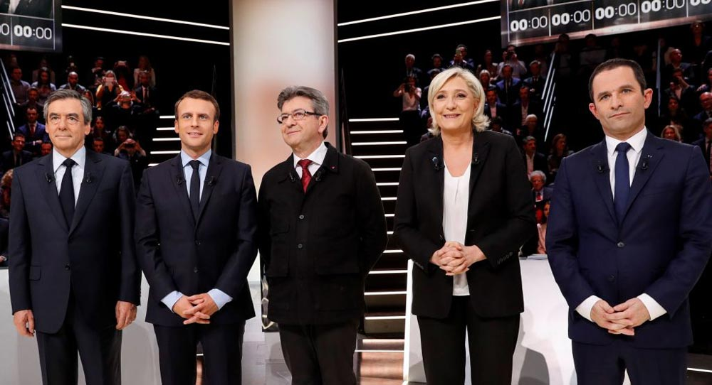 Judy Asks: Does France Need to Change?