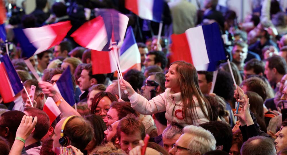 France's Choice, Europe's Future