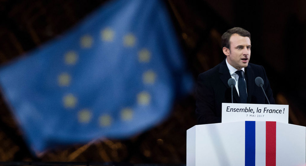 Macron's Victory Is Just the Beginning