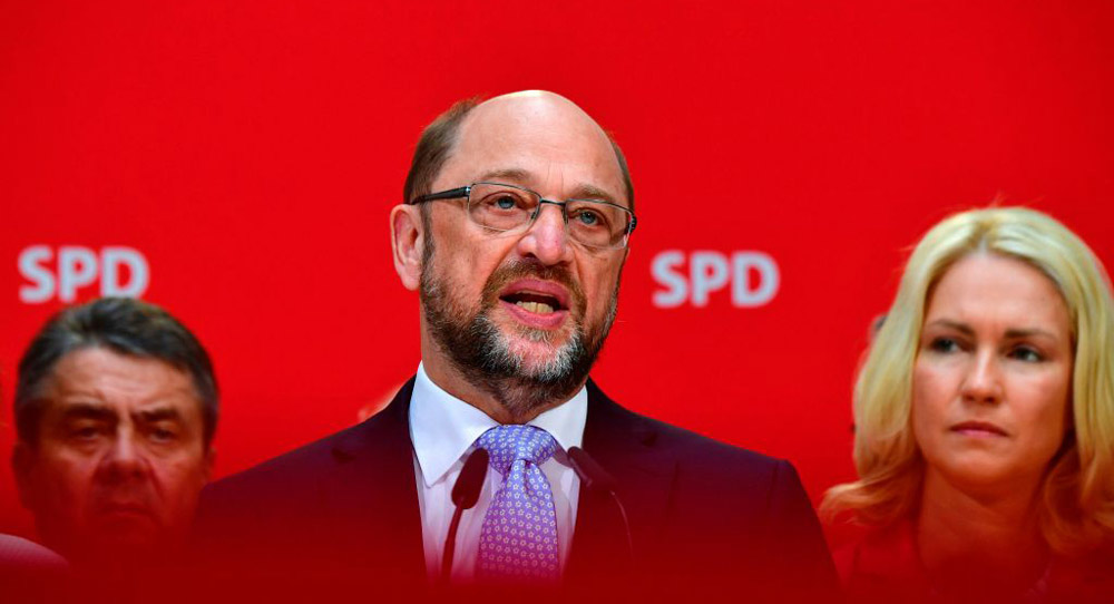 Germany's Ideas-Deficit Opposition