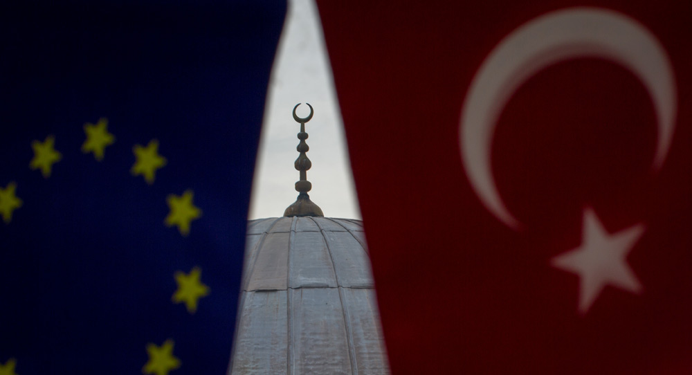 A Faint Opportunity to Mend EU-Turkey Ties