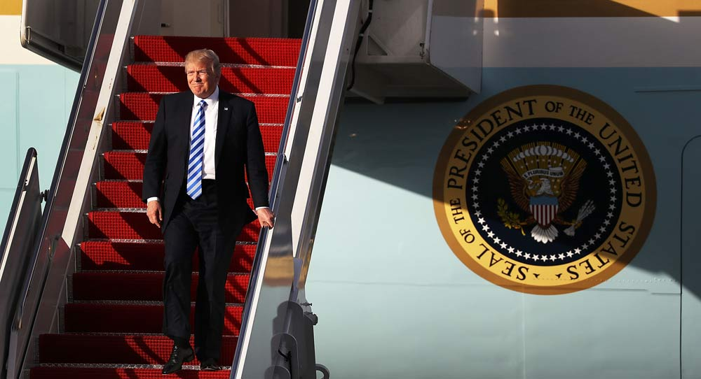Judy Asks: Is NATO Ready for Trump?