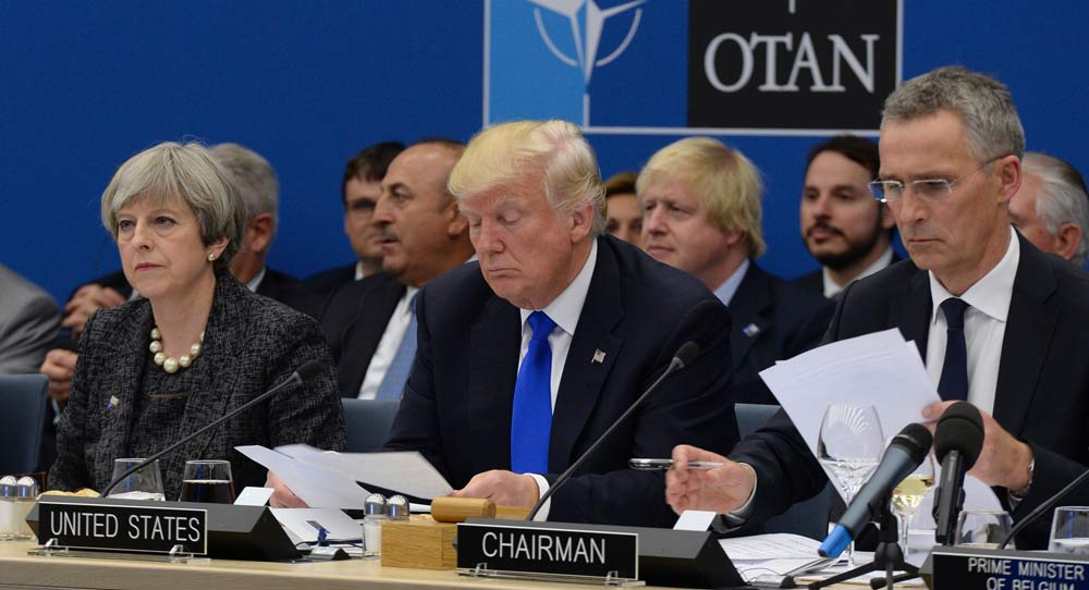 NATO's Intelligence Deficit: It's the Members, Stupid!