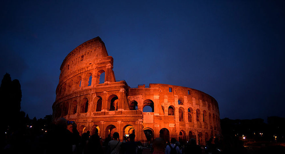 Judy Asks: Is Italy Europe's Achilles' Heel? - Carnegie