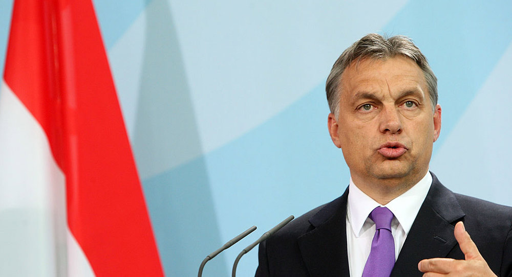 Judy Asks: Does the EU Have the Right Policy for Hungary and Poland?