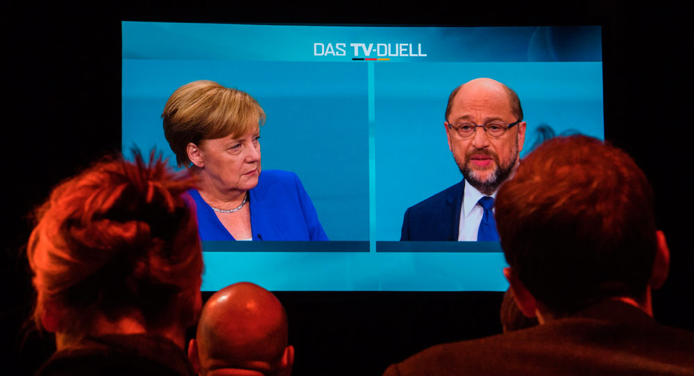 The Big Holes in Germany's Election Campaign