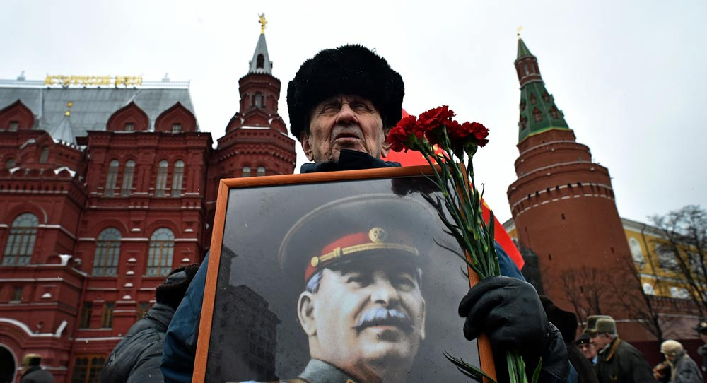 Pride and Prejudice: Russia Rearms Its History